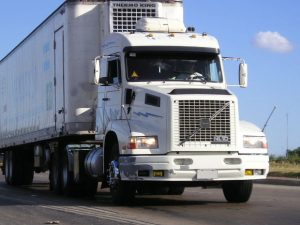 Fort Lauderdale truck accident attorney
