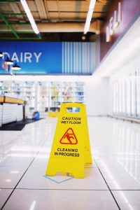 Fort Lauderdale slip and fall lawyer