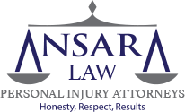 Logo of Ansara Law Personal Injury Attorneys